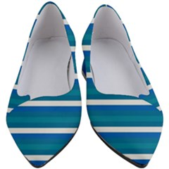 Stripey 3 Women s Block Heels