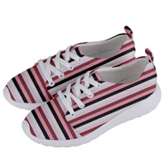 Stripey 5 Women s Lightweight Sports Shoes by anthromahe