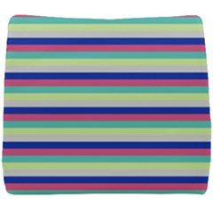 Stripey 6 Seat Cushion by anthromahe