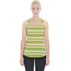 Stripey 11 Piece Up Tank Top by anthromahe