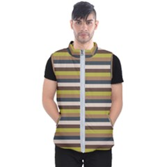 Stripey 12 Men s Puffer Vest