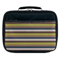 Stripey 12 Lunch Bag by anthromahe