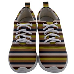 Stripey 12 Mens Athletic Shoes