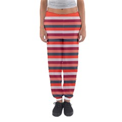 Stripey 13 Women s Jogger Sweatpants