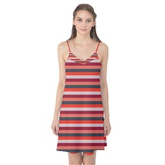 Stripey 13 Camis Nightgown