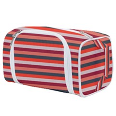 Stripey 13 Toiletries Pouch