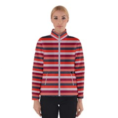 Stripey 13 Winter Jacket