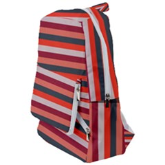 Stripey 13 Travelers  Backpack