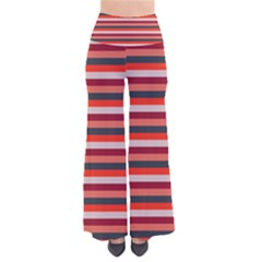 Stripey 13 So Vintage Palazzo Pants