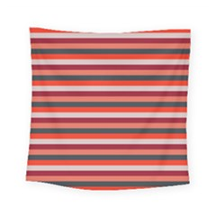 Stripey 13 Square Tapestry (Small)