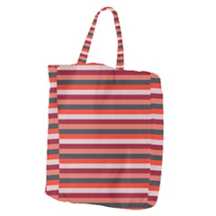 Stripey 13 Giant Grocery Tote