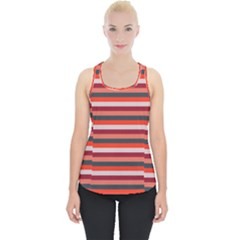 Stripey 13 Piece Up Tank Top