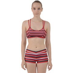 Stripey 13 Perfect Fit Gym Set