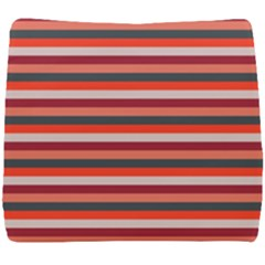 Stripey 13 Seat Cushion