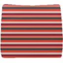 Stripey 13 Seat Cushion View1