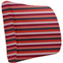 Stripey 13 Seat Cushion View2