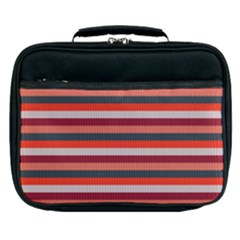 Stripey 13 Lunch Bag
