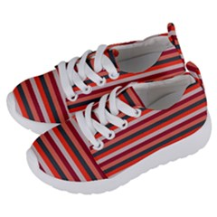 Stripey 13 Kids  Lightweight Sports Shoes