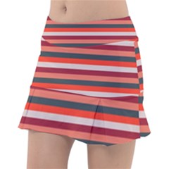 Stripey 13 Tennis Skorts