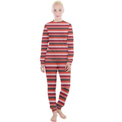 Stripey 13 Women s Lounge Set
