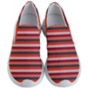 Stripey 13 Women s Lightweight Slip Ons View1