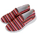Stripey 13 Women s Lightweight Slip Ons View2