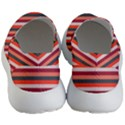 Stripey 13 Women s Lightweight Slip Ons View4