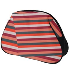Stripey 13 Full Print Accessory Pouch (Big)