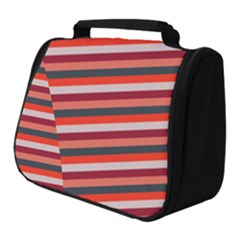 Stripey 13 Full Print Travel Pouch (Small)