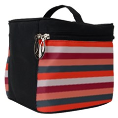 Stripey 13 Make Up Travel Bag (Small)