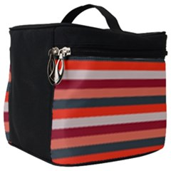 Stripey 13 Make Up Travel Bag (Big)