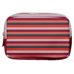 Stripey 13 Make Up Pouch (Small)