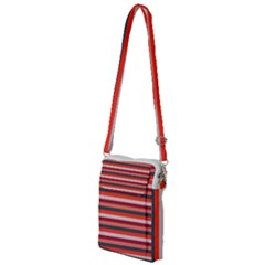 Stripey 13 Multi Function Travel Bag