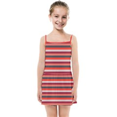 Stripey 13 Kids  Summer Sun Dress