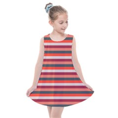 Stripey 13 Kids  Summer Dress