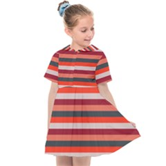 Stripey 13 Kids  Sailor Dress