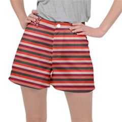 Stripey 13 Ripstop Shorts