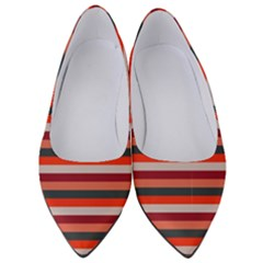 Stripey 13 Women s Low Heels