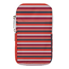 Stripey 13 Waist Pouch (Large)