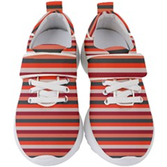 Stripey 13 Kids  Velcro Strap Shoes