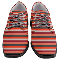 Stripey 13 Women Heeled Oxford Shoes
