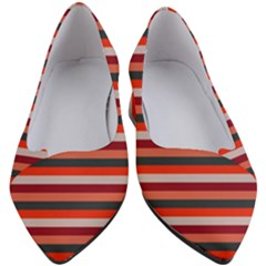 Stripey 13 Women s Block Heels