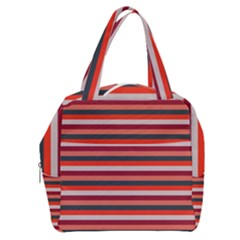 Stripey 13 Boxy Hand Bag