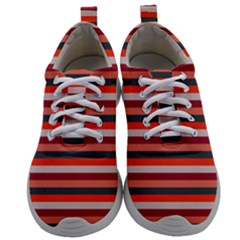 Stripey 13 Mens Athletic Shoes