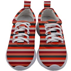 Stripey 13 Kids Athletic Shoes