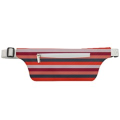 Stripey 13 Active Waist Bag