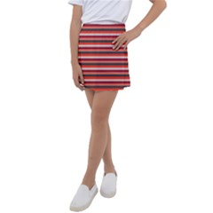Stripey 13 Kids  Tennis Skirt