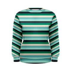 Stripey 14 Women s Sweatshirt by anthromahe