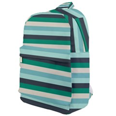 Stripey 14 Classic Backpack