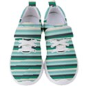 Stripey 14 Women s Velcro Strap Shoes View1
